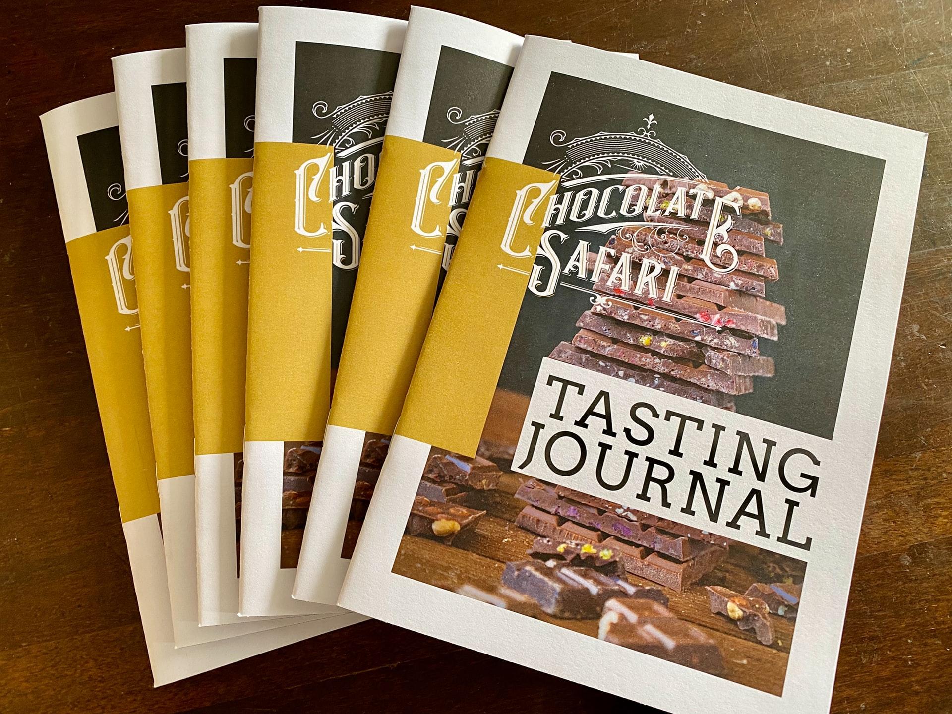 Brošūru druka un izgatavošana