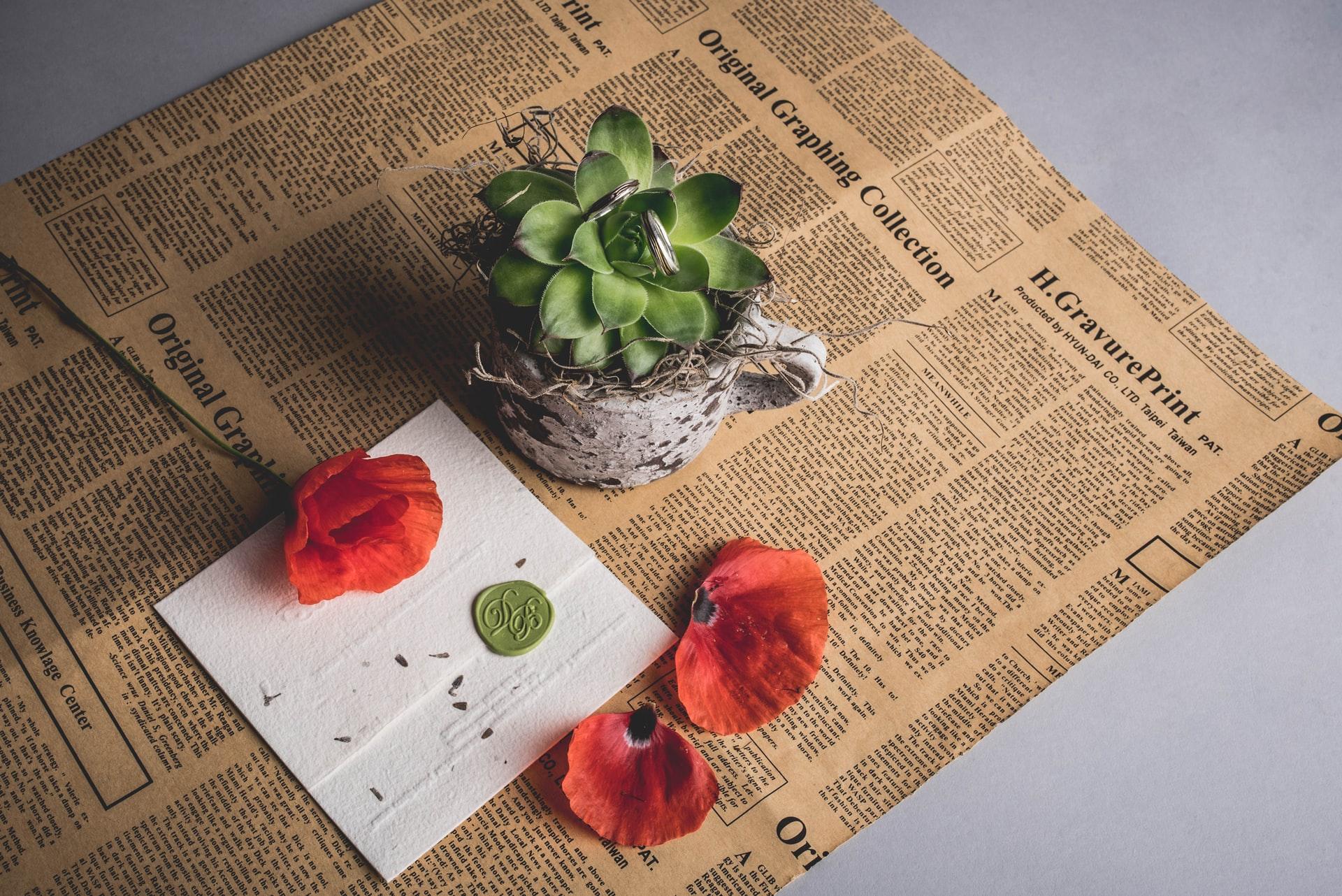 Ielūgumu kartiņu druka un izgatavošana
